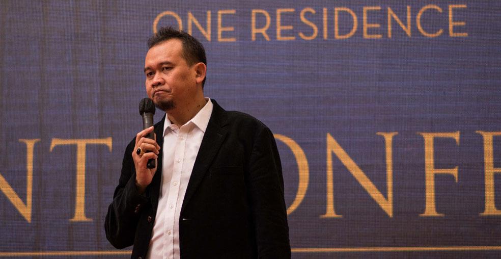 One Residence Batam